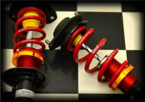 2013 - Current FT-86 Scion FR-S / Subaru BRZ Coilover Kit