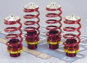 Coilover Conversion Kit, 06-09 Jetta/Golf/Beetle VW GTi MKV