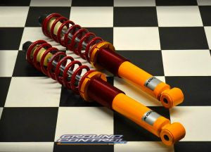 Porsche 914 (Rear) Coilover Assembly (Pair)