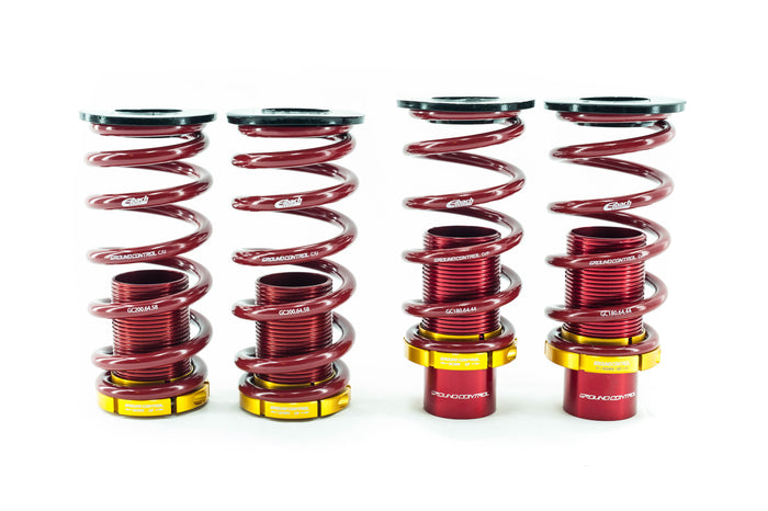92-00 5th / 6th Generation Honda Civic / Del Sol Coilover Conversion kit (LIMITED EDITION)