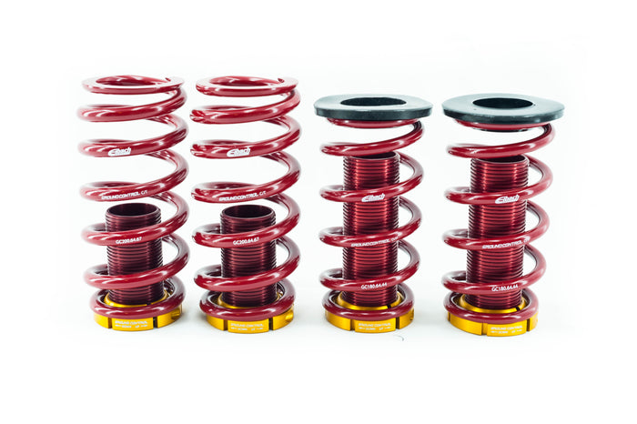88-91 4th Generation Honda Civic / CRX Coilover Conversion Kit (CUSTOM RATES)