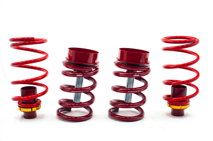 Coilover Conversion kit, 82-92 Chevrolet Camaro/Firebird Weight Jack