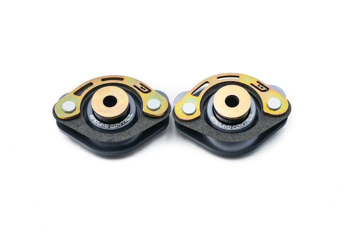 BMW E30/M Coupe/Z3/E36/E46 Street Rear Shock Mounts (Pair)