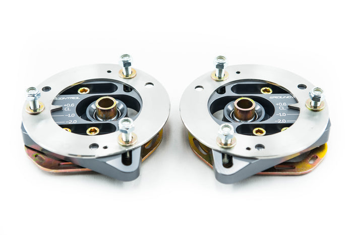 BMW E36 Camber/Caster Plate-RACE (92-99 3 series) and Z3 (both M and non-M) (Pair)