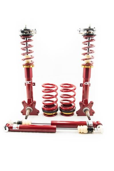 BMW E9 Complete Coilover system