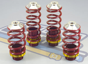 Coilover Conversion kit, 87-89 Toyota Corolla FX-16 (inc. GTS)