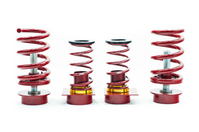 Coilover Conversion Kit, 79-93 Ford Mustang Weight Jack Kit