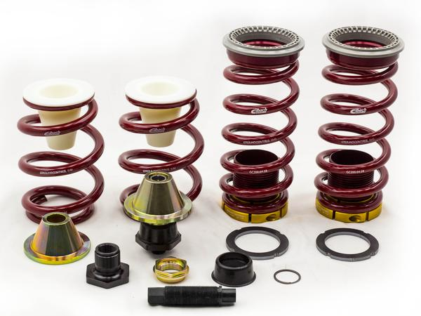 MK7 / MQB / A3 COILOVER CONVERSION KIT