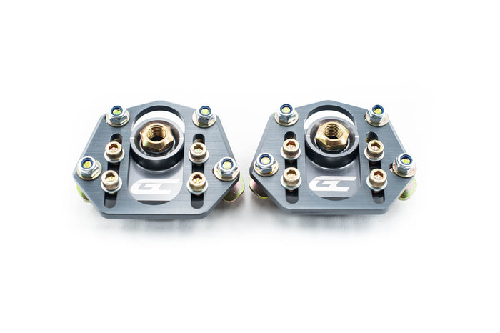 Camber/Caster Plate, Z Car (Pair)