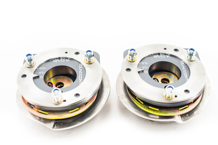 BMW E60 Camber Plate-STREET (03-10 5 Series) (Pair)