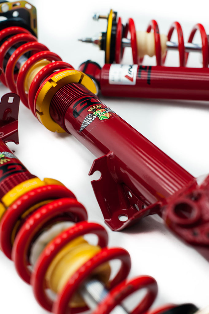 BMW E34 Complete Coilover Kit