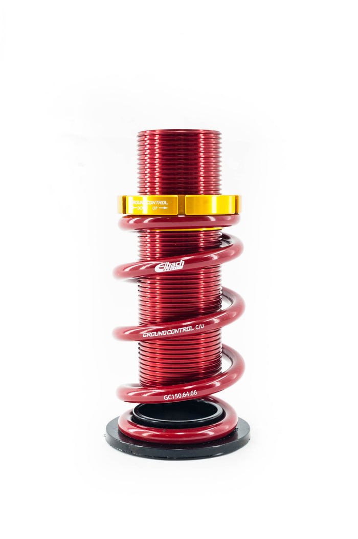Coilover Conversion Kit, 86-89 Acura Integra Rear