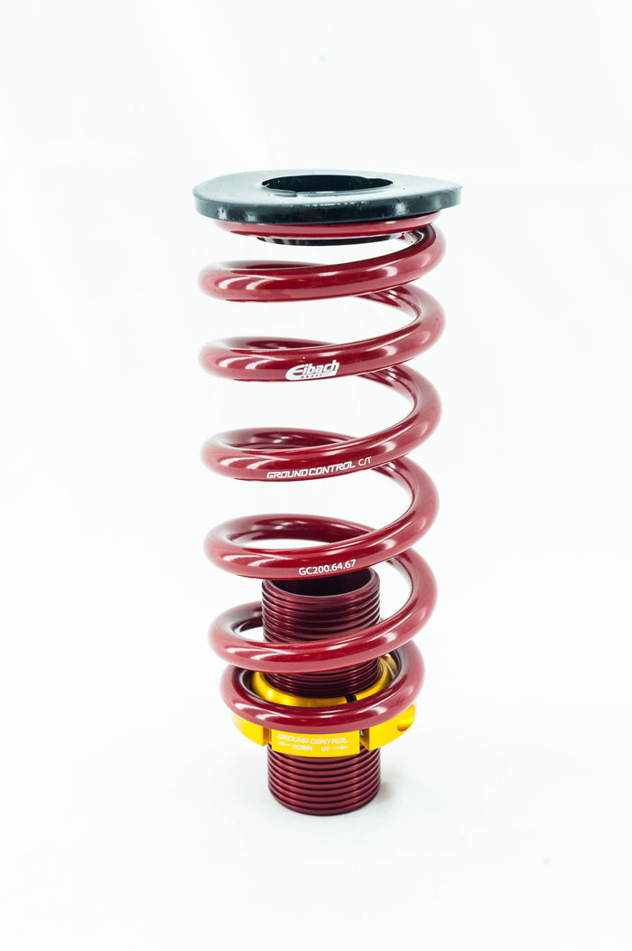 Coilover Conversion Kit, 2002-2004 Acura RSX (inc.Type S)
