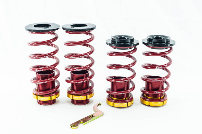 Coilover Conversion kit, 98-02 Honda Accord/99-03 TL/01-03 CL