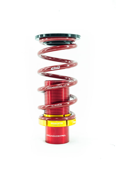 2006 2011 8th Generation Honda Civic Coilover Conversion