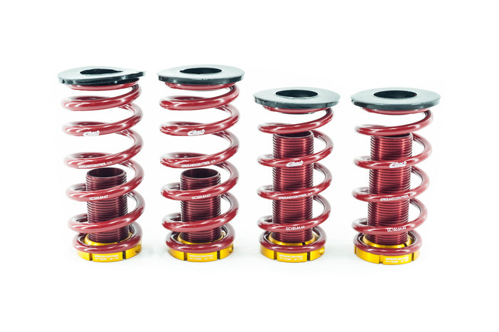 2008-2012 Honda Accord Coilover Kit