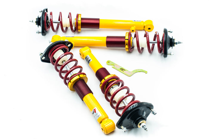 NB Miata 1999-2005 Complete Ground Control & Koni Suspension System