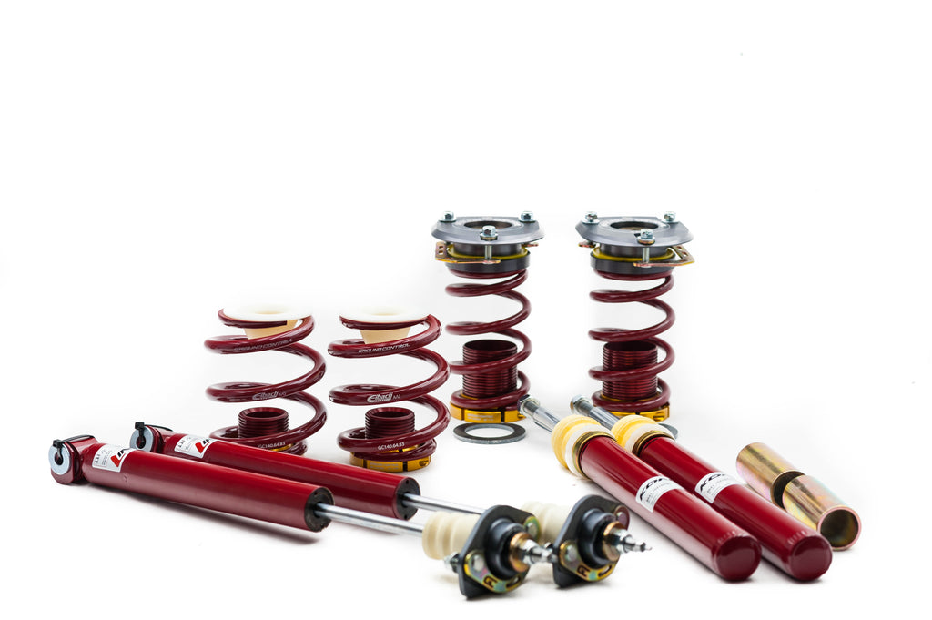 E30 M3 Complete Coilover Suspension System