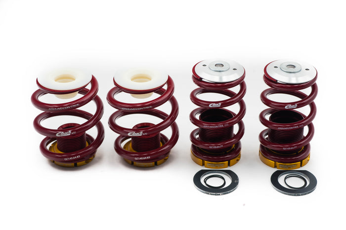 BMW E30 Coilover Conversion Kit