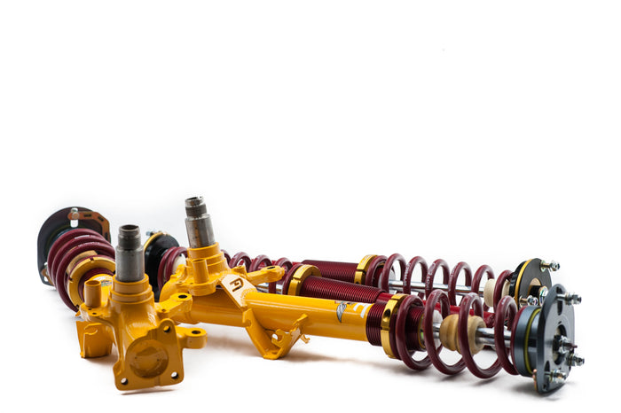 BMW E12/E24/E28 Complete Coilover Kit (not E34)