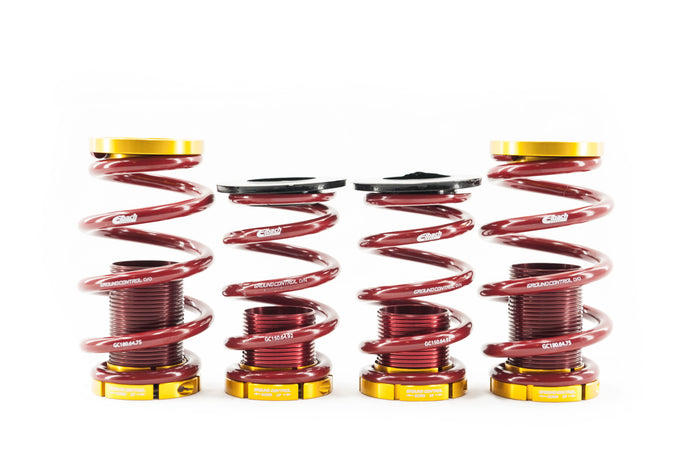 Coilover Conversion kit, 03-09 Honda Element