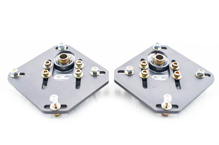 Camber/Caster Plate, 89-94 Eclipse/Talon/ NOT GALANT (Pair)