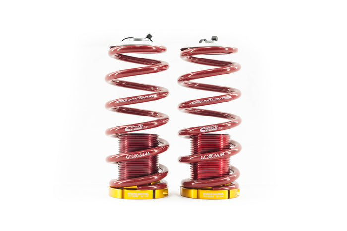 Coilover Conversion kit, 82-85 Toyota Celica (inc. Supra) Front Pair