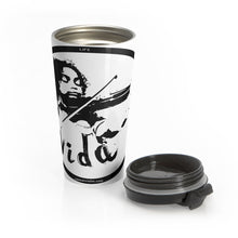 Caesar Stainless Steel Travel Mug
