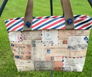 Bunkie Bag Air Mail