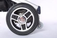 Deluxe 10 inch rear wheel - DC10
