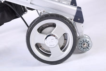 Deluxe 8 inch rear wheel - DC8