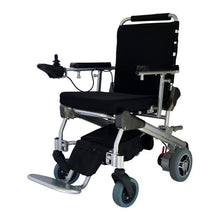 Deluxe Slim 8inch Wheelchair - SC8