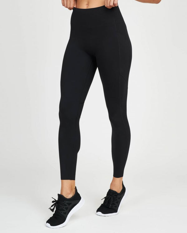 Spanx Every.Wear Knockout Leggings