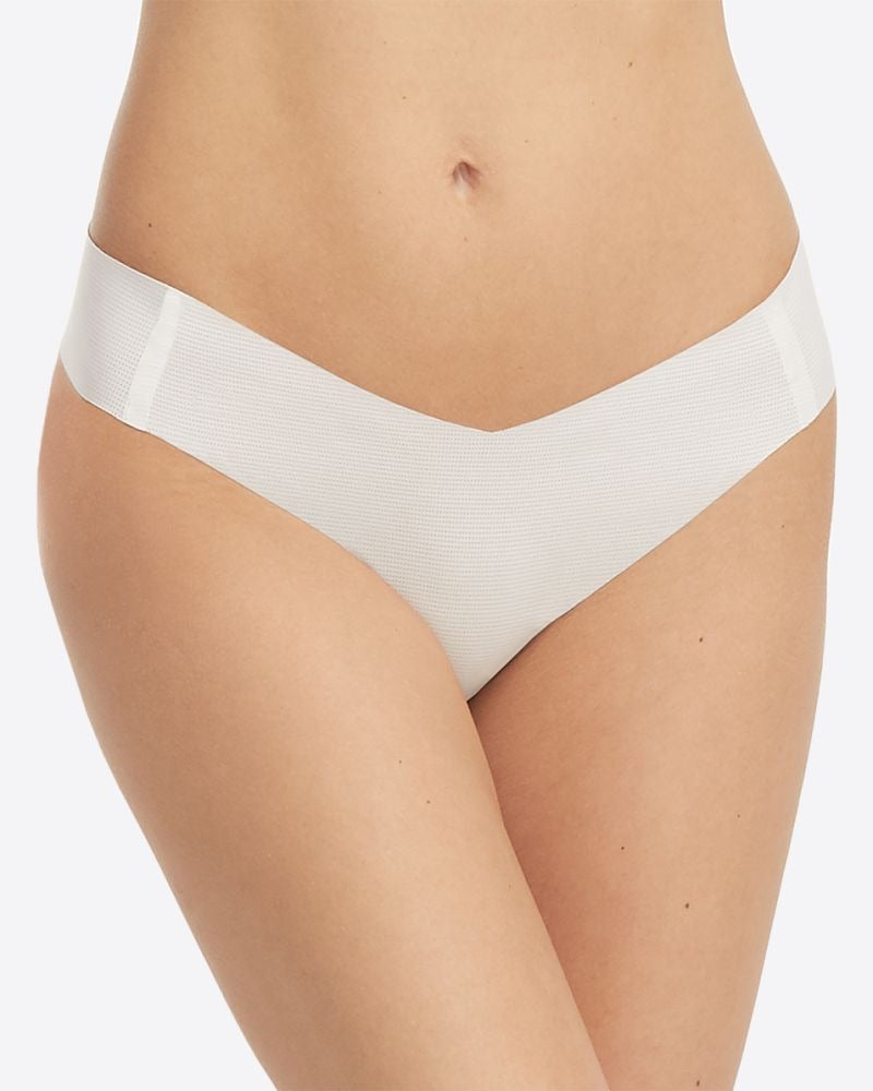 Spanx Under Statements® Thong - White