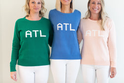 ATL Knit Sweaters