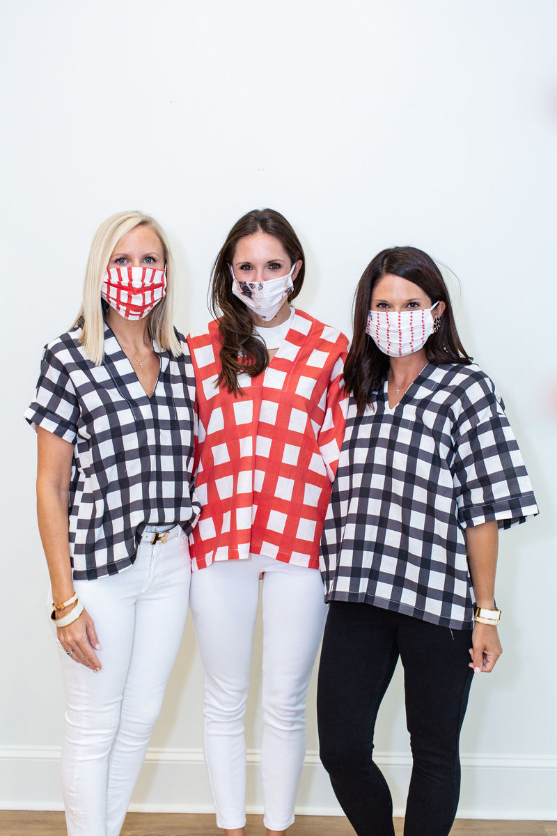 Brooke Wright Game Day Masks