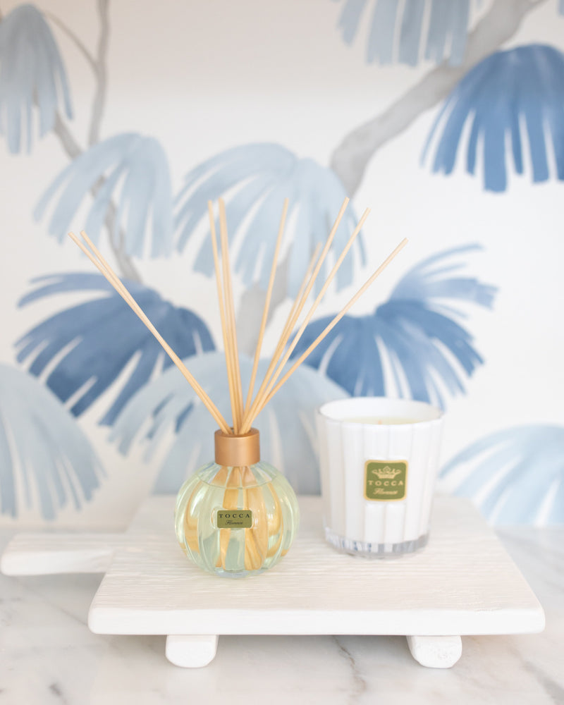 TOCCA Florence Room Diffuser