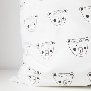 Billy Bear Floor Cushion 60 x 60cm