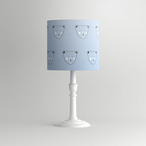 Billy bear lampshade