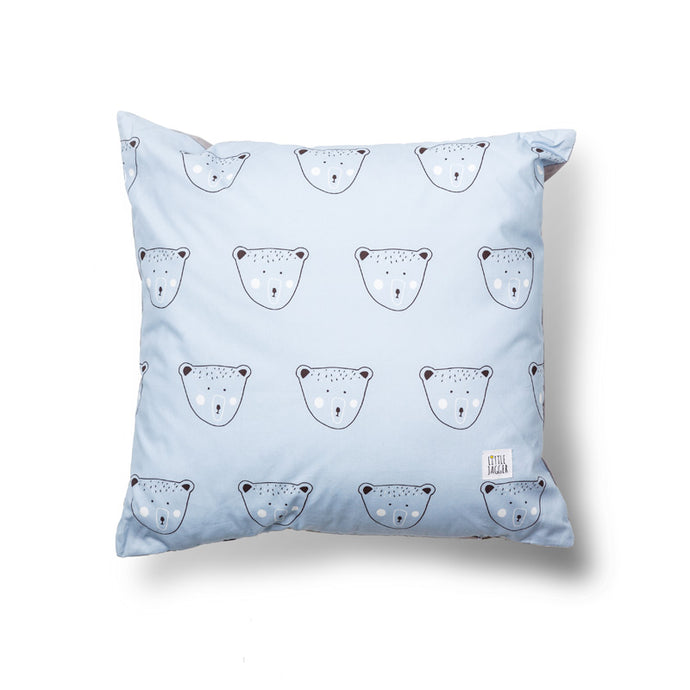 Billy Bear Cushion
