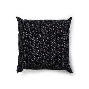 Mint Ronnie Raccoon Cushion