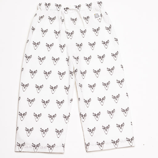 Traditional children's pyjama bottoms
