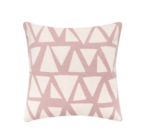 Pink Lennox Cushion