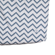 Load image into Gallery viewer, Chevron Fitted Sheet