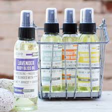 Body Bliss Oil