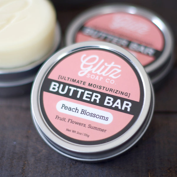Butter Bar Solid Lotion