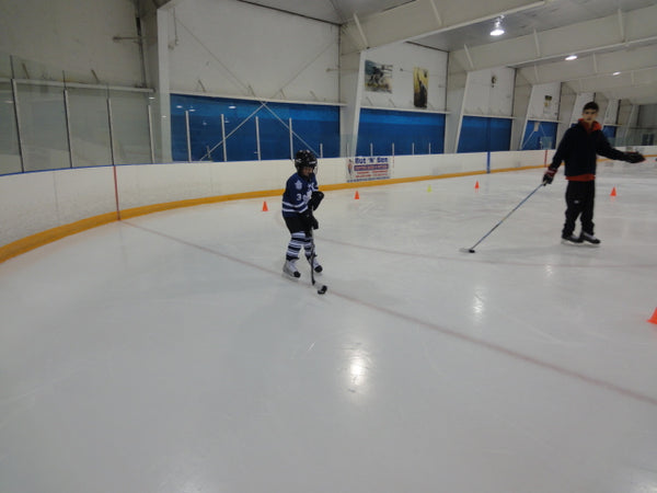 Hockey Skill Development Big Rink- 8 week Fall Session