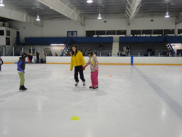 School Age Big Rink- Spring Session (May 25, June 1, 8, 15, 22)