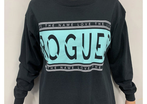 Rogues Long Sleeve