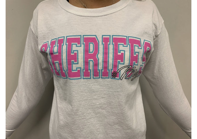 Sheriffs Long Sleeve